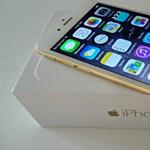 Csöndben megjelent egy új iPhone-modell, de miért nem vehetjük kézbe?