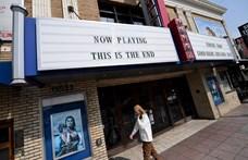 Temetik az amerikai mozit a nagy rendezők