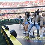 Shakira és Ricky Martin után elég gyengécske lett a 2018-as focivébé himnusza