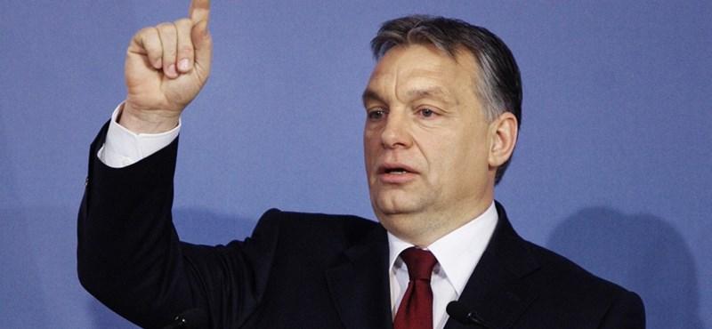 Orbán: Az összes terrorista migráns