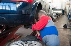 Vezess.hu: Az autószervizek nyitva maradhatnak