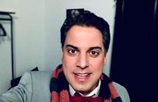 Koronavírusos a Madách Színház színésze, egy sor előadás elmarad