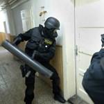 Terrorbázist akart Magyarországra egy al-Kaidához köthető csoport