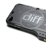 Többfunkciós iPhone tokkal állt elő a DiffCase (videó)