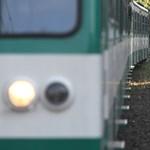 Hétfőtől lezárják a miskolci vasútvonalat, a gödöllői HÉV közlekedése is változik