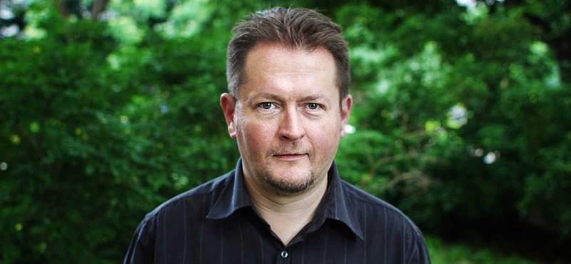 Péterfy Gergely: A költő halálára – búcsú Térey Jánostól