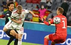 Ők maguk sem értik, hogyan jutottak tovább – német sajtószemle a mérkőzés után