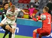 Maguk sem értik, hogyan jutottak tovább – német sajtószemle a mérkőzés után
