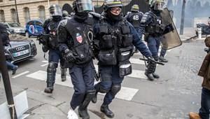 Betiltották a fojtófogást Franciaországban