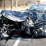 Szörnyű baleset ügyében keres szemtanúkat a rendőrség