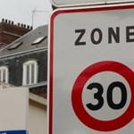 30 km/h-s város lesz Brüsszel