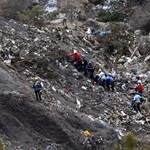 Germanwings-katasztrófa: eltemették az azonosítatlan maradványokat