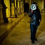 A bolgár és a román nagykövetségnél tüntetne a Hallgatói Hálózat