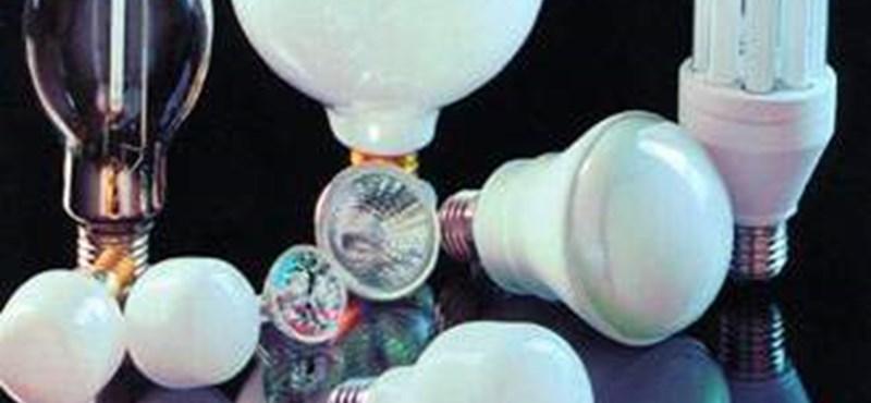 Takarékoskodjon az árammal, csökkentse felére villanyszámláját!