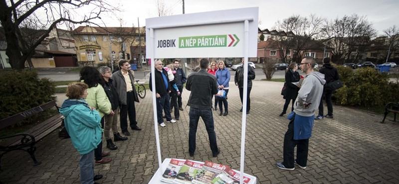 Másfél évig tarthat a Jobbik agóniája