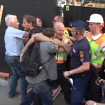 Nyomoz a rendőrség a Ligetben történt valtonos verekedés miatt