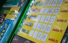 Jól indította a hatos lottót, ha a mesebeli sárkányok inspirálták