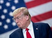 Trump kegyelmet adott és megmentette régi barátját a börtöntől