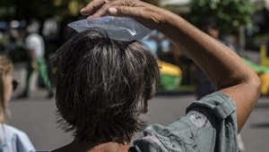 Testet hűtő ruhával váltanák ki tudósok a légkondit