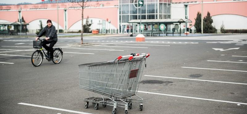 Az Auchan beleveti magát a duális képzésbe