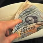 Hol osztják a legvastagabb fizetéseket?