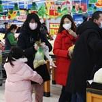 Koronavírussal fertőzött külföldiek haltak meg Vuhanban