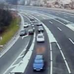Több kunát kell bekészíteni az autóba, ha felhajtunk valamelyik horvát sztrádára