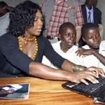 Újabb Serena Williams-iskola nyílt Kenyában