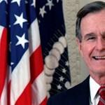 Meghalt az idősebb George Bush
