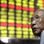 Két év legalacsonyabb növekedését teljesítette a kínai gazdaság