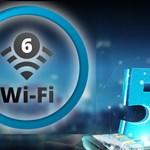 Nagy ötlet: egyesíti az 5G-t és a Wi-Fi 6-ot a Qualcomm