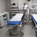 Nincs altatóorvos, a kardiológus altat a miskolci kórházban
