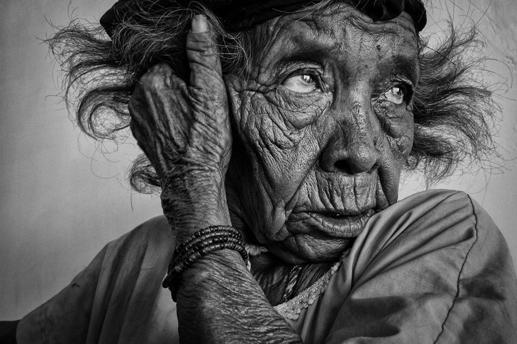 NE használd_! - Photographer of the Year 2014 - ''Monochromal'' kategória - 1. helyezett - La Guajiara, Kolumbia északi részén - tpoty