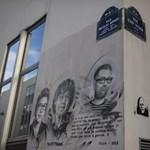 Újra közli a Mohamed-karikatúrákat a Charlie Hebdo