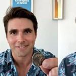 Egy videós úgy átvágta a netezőket, hogy azt hitték, Tom Cruise is influenszer lett a TikTokon