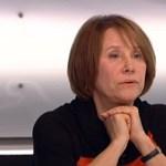 Pusztai Erzsébet: A lélegeztetőgépre kerülők 60 százaléka meghal