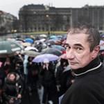 Meg akarják akadályozni, hogy Orbán bejusson Göncz temetésére