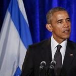 A Spotify megkínálta Obamát egy vicces állással