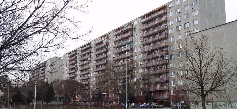 Pest-külsőn még sosem pörgött így az ingatlanpiac