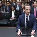 EP-képviselők: Zuckerbergnek meg kell jelennie az Európai Parlamentben