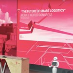 2017-ben értünk el oda, hogy egy humanoid robot nyitotta meg a Telekom sajtótájékoztatóját – videó