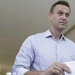 Oroszországban nem először fordul elő, hogy ártalmas az egészségre az ellenzékiség