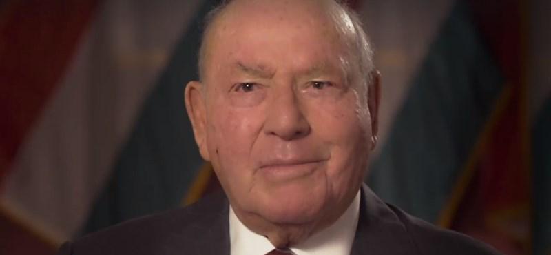 Videóban mutatkozott be az új amerikai nagykövet