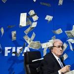 Nem halasztották el az elnökválasztást a FIFA-ban