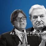 5,9 milliárdot költhet a kormány a Sargentini-ellenes kampányára