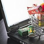 Még mindig nem szeretünk online ételt vásárolni