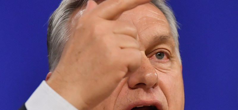 """Ferenc pápa szavaival oktatta Orbánt egy néppárti politikus, akit korábban """"hasznos idiótának"""" nevezett"""