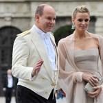 Albert herceg menyasszonya le akart lépni az esküvő előtt?