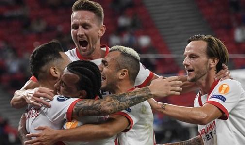 Bayern München – Sevilla 2–1 – élő