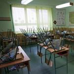 Újabb borsodi általános iskolában rendeltek el rendkívüli szünetet